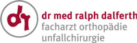 Dr. Dalferth Schwäbisch Gmünd Logo