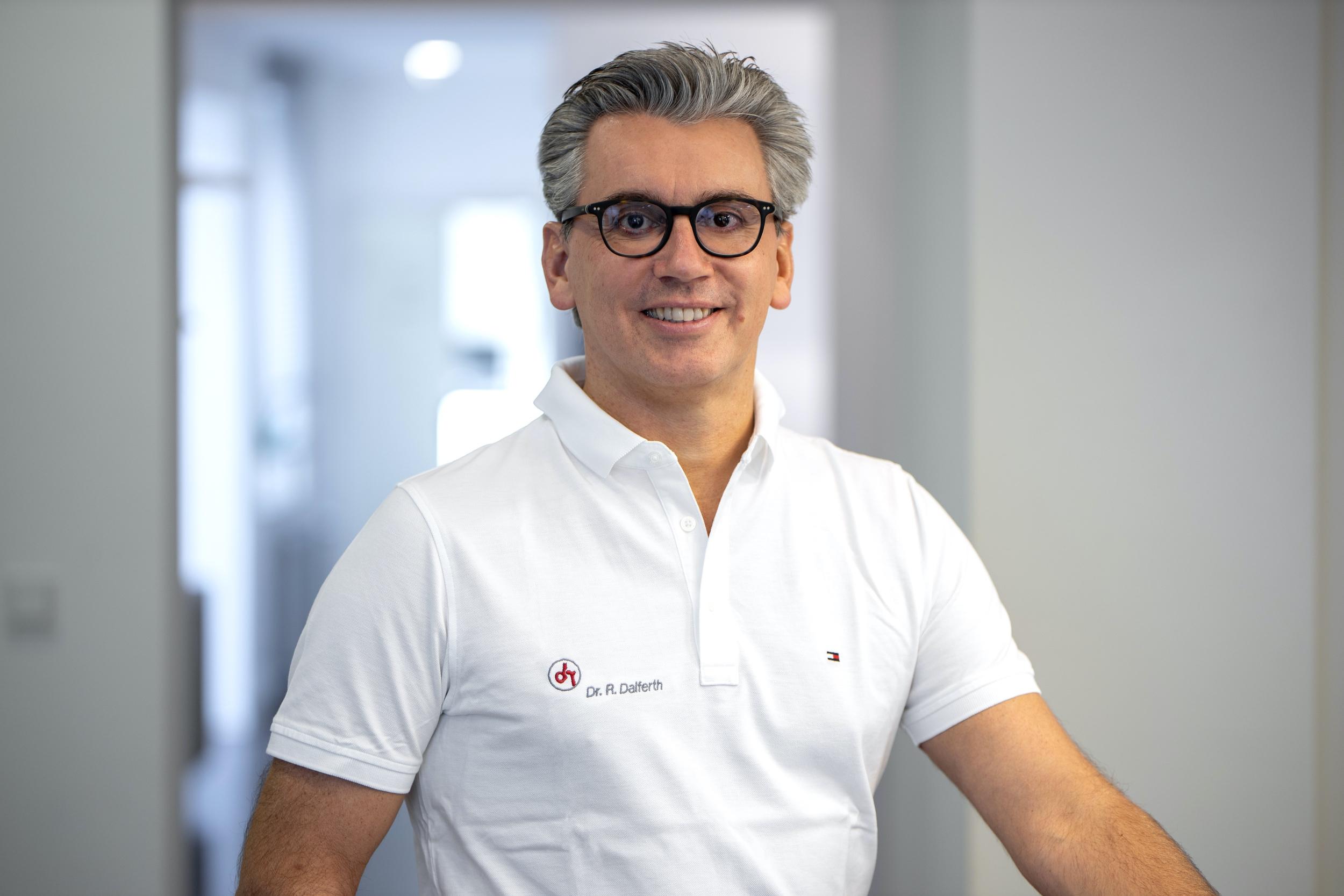 Dr. Dalferth Orthopäde Schwäbisch Gmünd